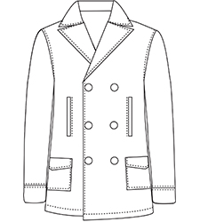 Goldstream Peacoat 250