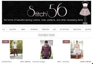 stitch56 screen shot