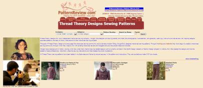 pattern review print screen