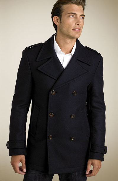Peacoat | Thread Theory