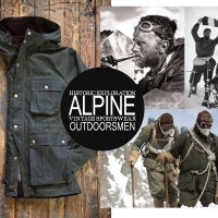 Alpine: The next menswear sewing pattern collection