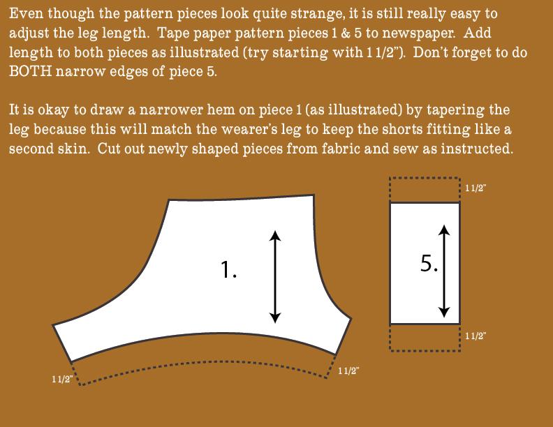 Lengthening the Leg