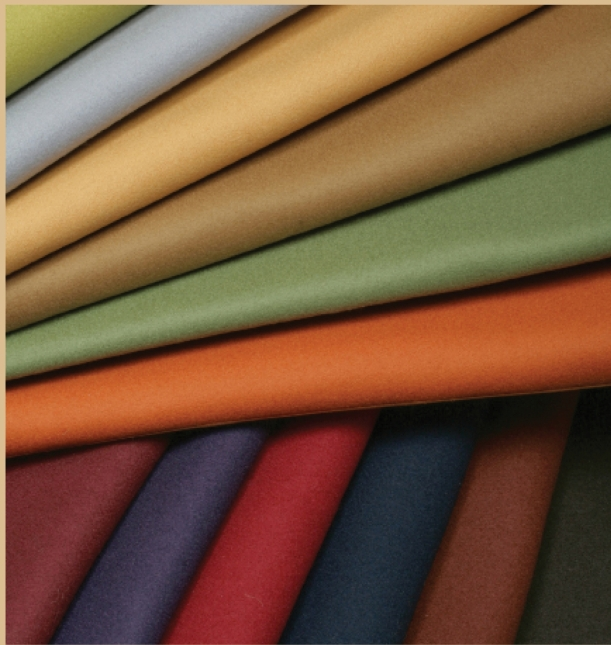 EcoWise fabric