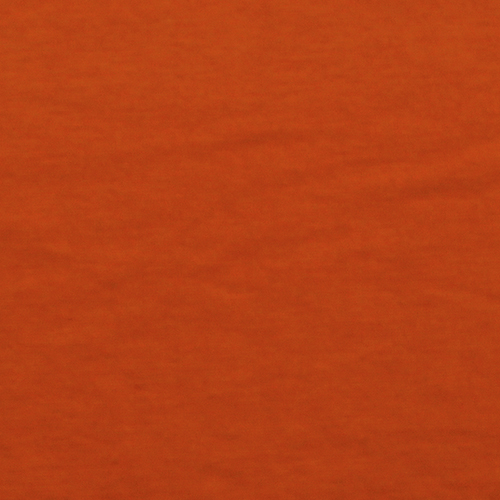 Burnt Orange Solid Ponte de Roma