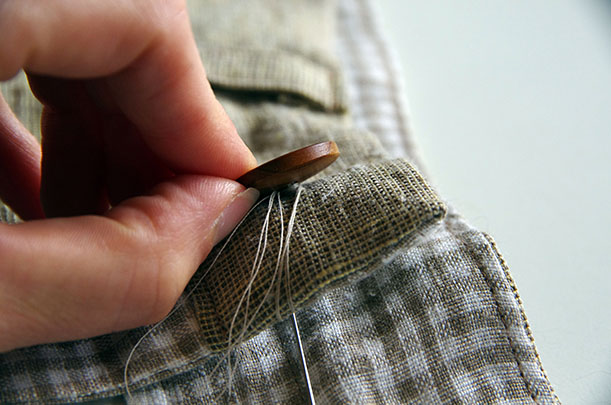 button - wrap to create post