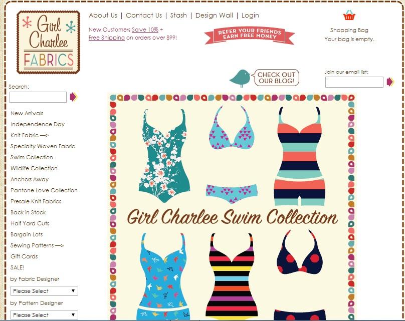 girl charlee website