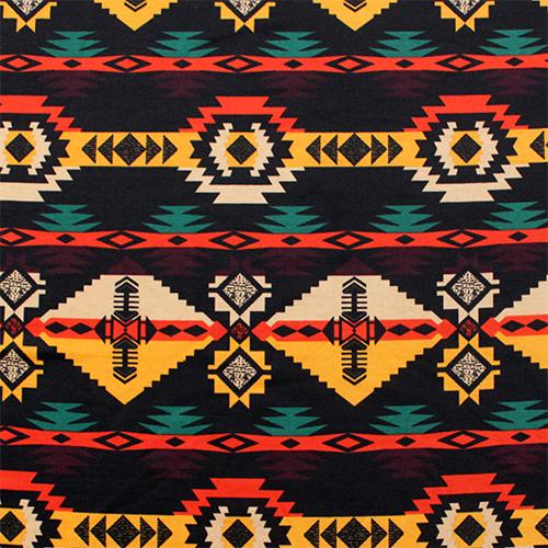 Navajo Arrow desert Tribal Ponte de Roma