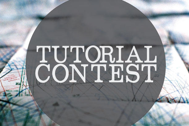 Tutorial-Contest-title