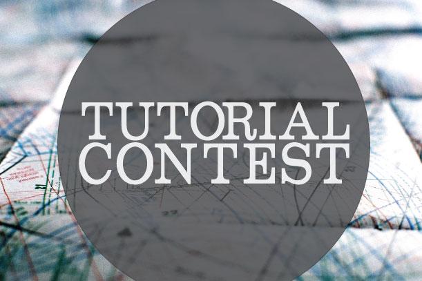 Tutorial-Contest-title