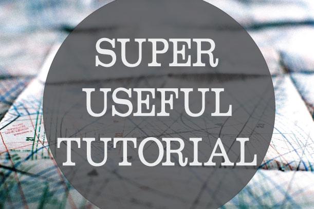 Useful-tutorial