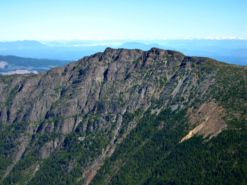 jutland mountain