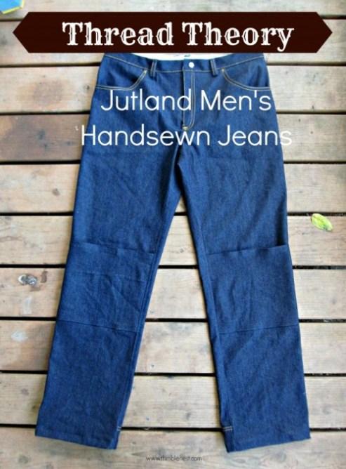 Jutland Pants.Thread Theory.Thimblenest