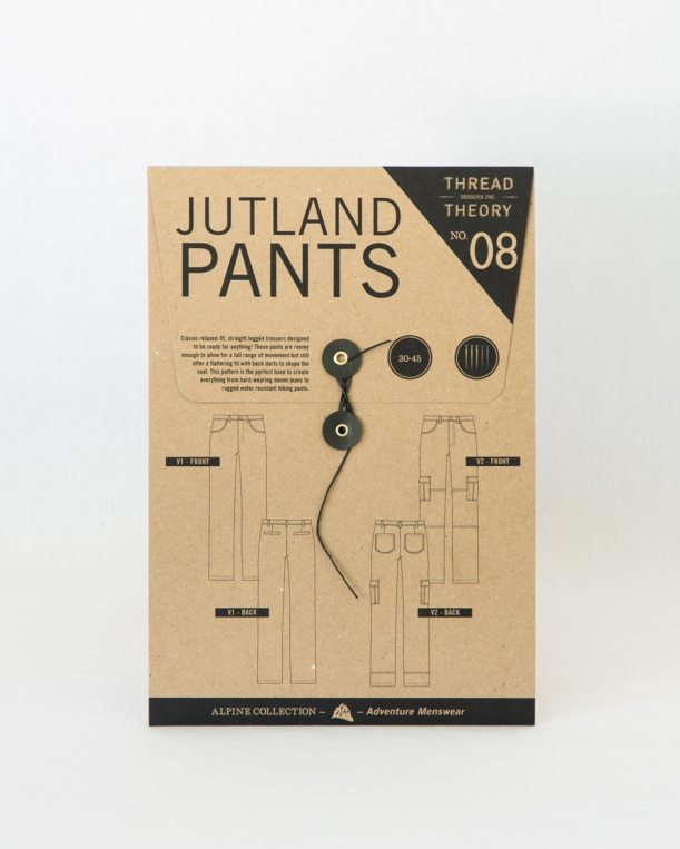 Jutland Pants | Thread Theory