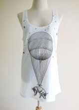 SinClothing tank top
