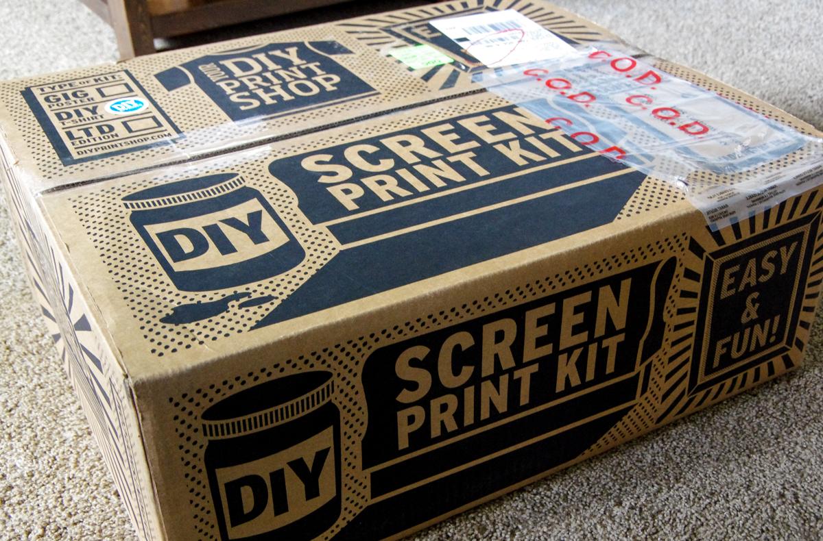 Ryonet Diy Print Shop Table Top Hinge T Shirt Kit | Kuenzi