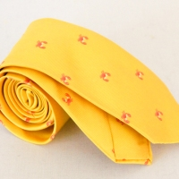 Silk Tie Sewing Tutorial