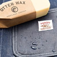 Pointer Brand and Otter Wax
