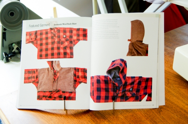 Shirtmaking Workbook (12 of 15)
