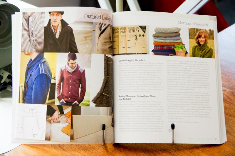 Shirtmaking Workbook (6 of 15)