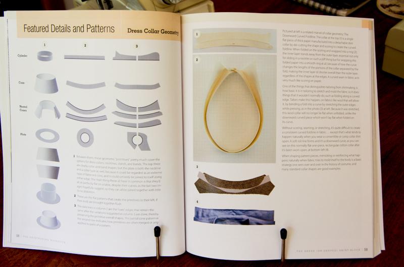 Shirtmaking Workbook (8 of 15)