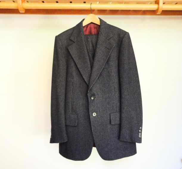 Thread Theory Dior Suit (1 of 15)