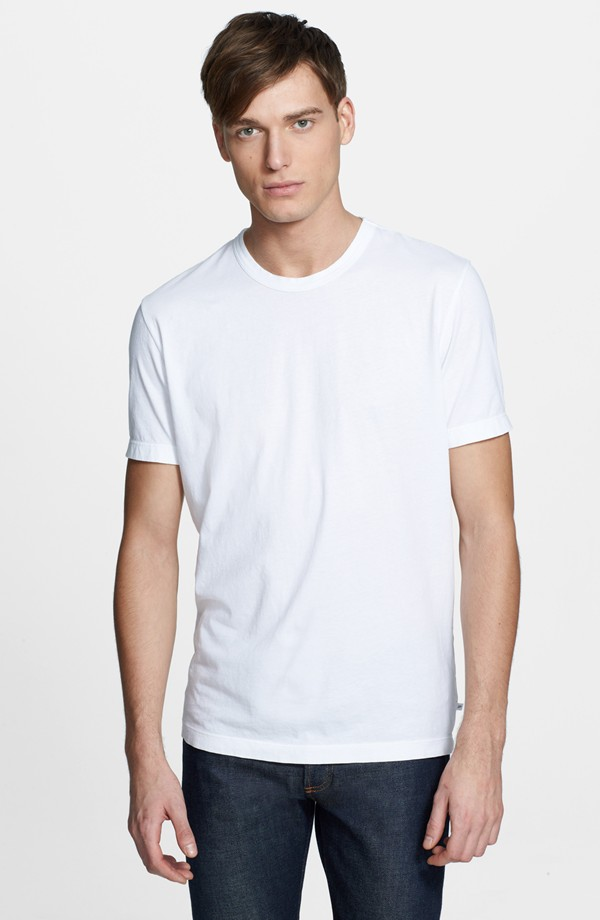 Combed Cotton Interlock TShirt Fabric