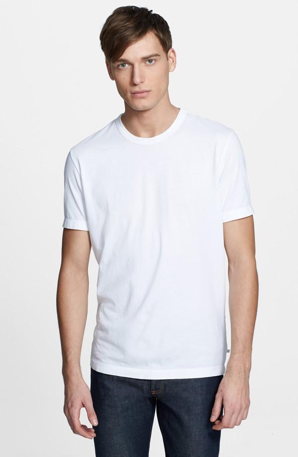 Combed Cotton Interlock TShirt Fabric