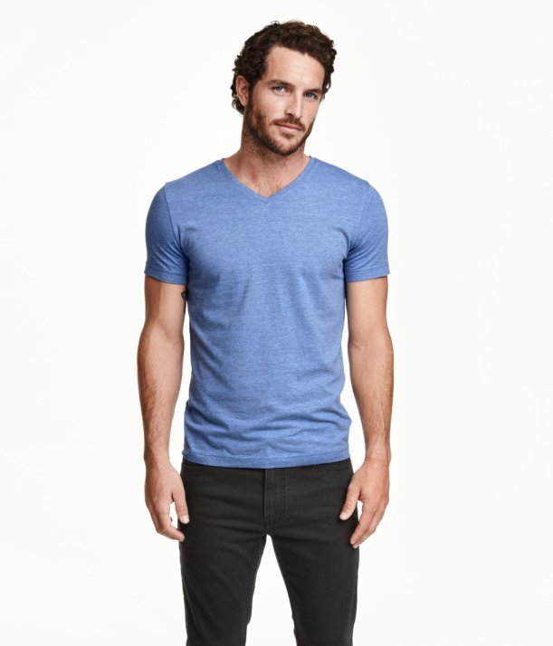 Cotton Elastine TShirt Fabric