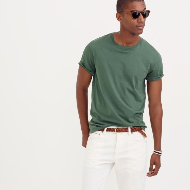 Cotton Jersey TShirt Fabric