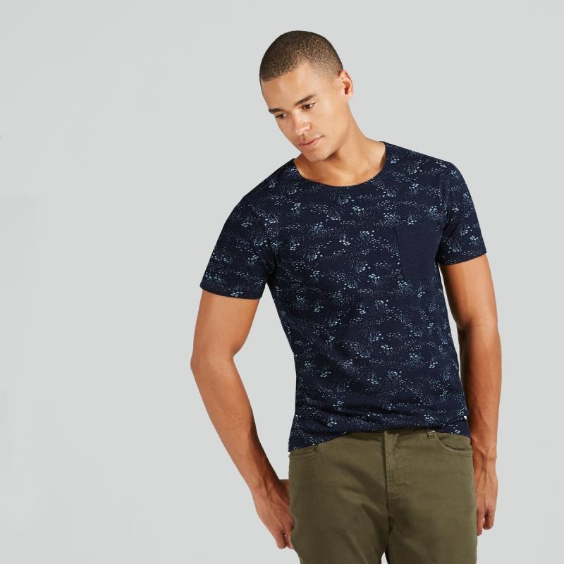 Printed Fabrics for Menswear Tees