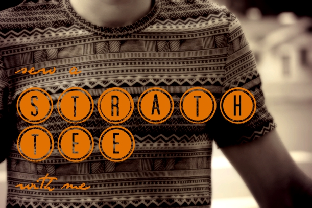 Strathcona Tshirt Sew Along Thread Theory