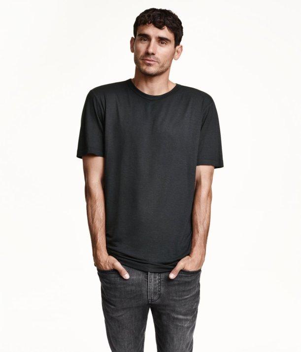 Viscose Wool Tshirt Fabric