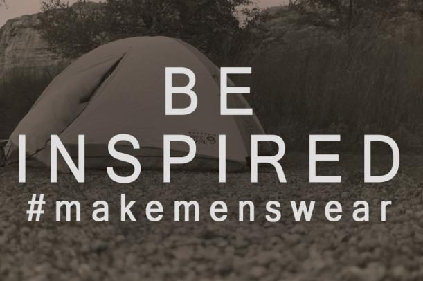 makemenswear hashtag - Thread Theory Designs