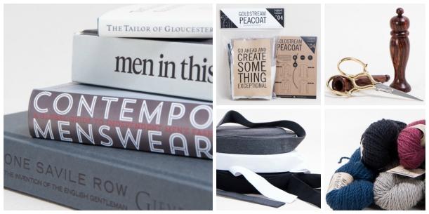 Menswear Supply Shop - Thread Theory