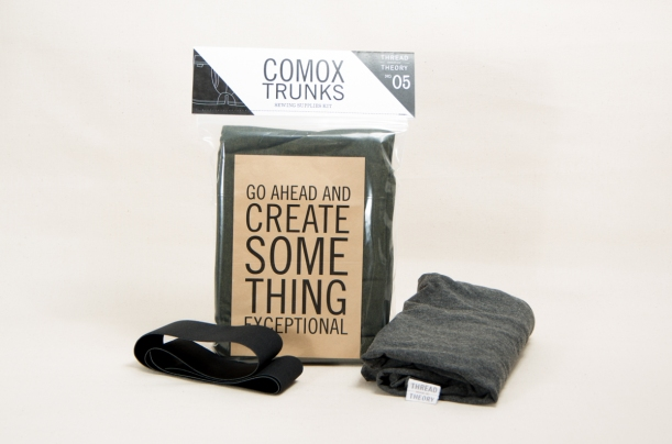 Comox Trunks Supplies Kit-2