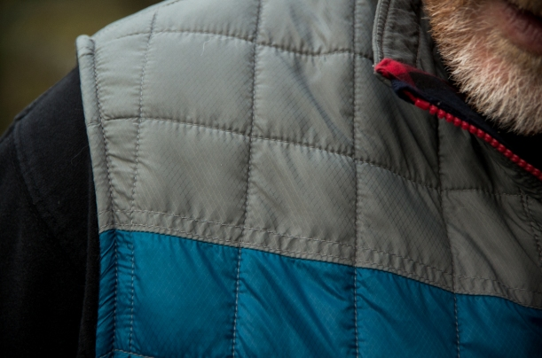 Wiphala Insulated Vest-11