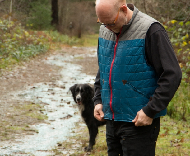 Wiphala Insulated Vest