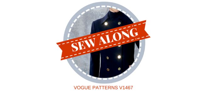 House of Pinheiro Coat Sew-Along