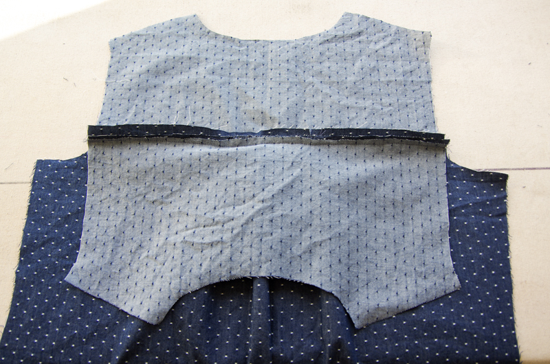 Camas Blouse Sew Along (11 of 29)