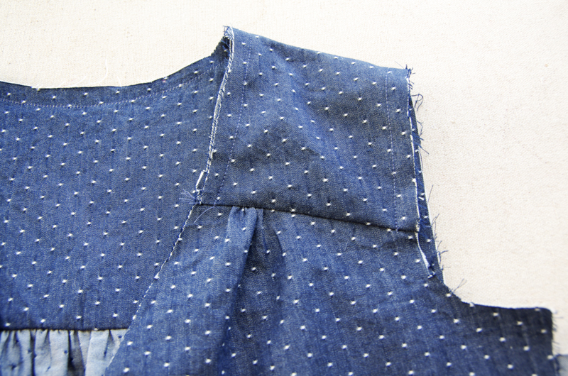 Camas Blouse Sew Along (18 of 29)