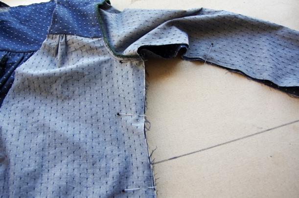 Camas Blouse Sew Along (22 of 29)