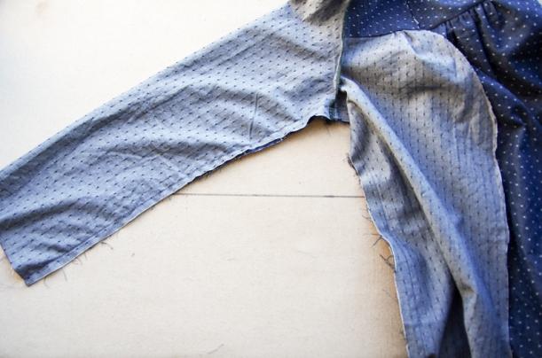 Camas Blouse Sew Along (23 of 29)