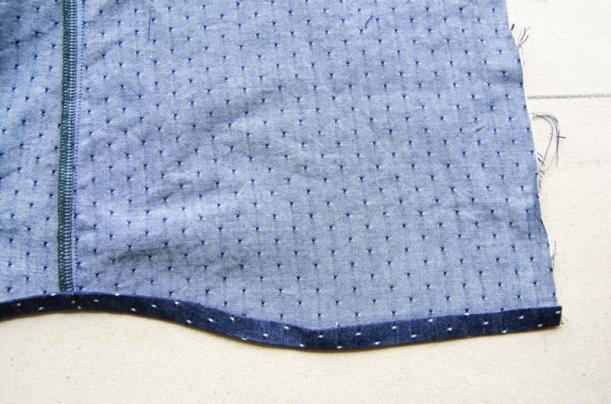 Camas Sew Along Sleeves and Hem-2
