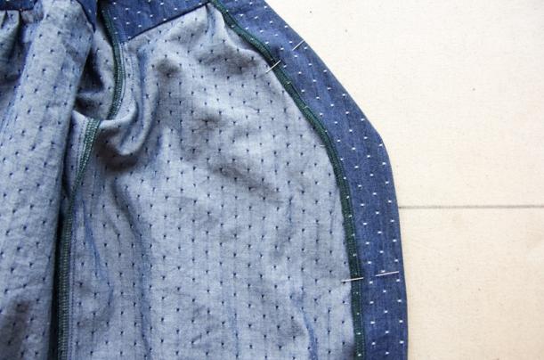 Camas Sew Along Sleeves and Hem-25
