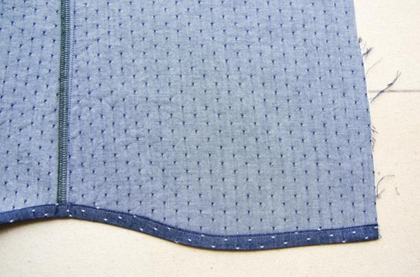 Camas Sew Along Sleeves and Hem-3