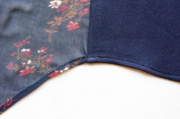 Camas Sew Along Sleeves and Hem-30