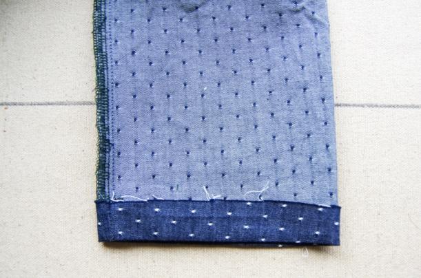 Camas Sew Along Sleeves and Hem-4