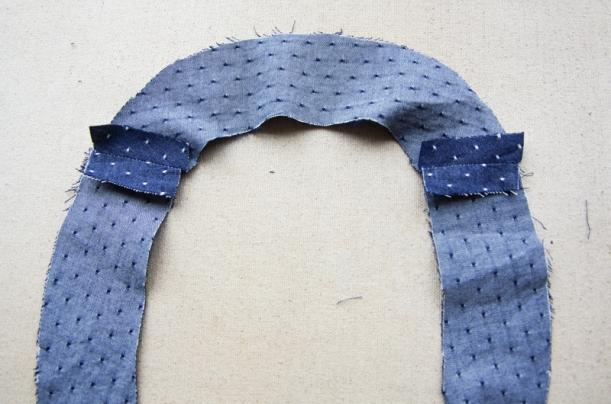 Camas Sew Along Sleeves and Hem-7