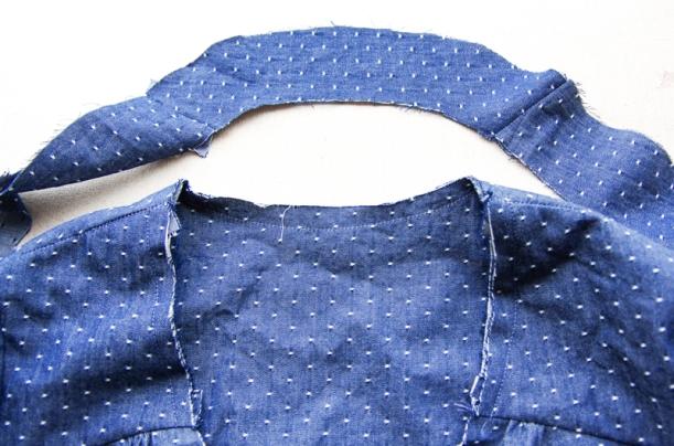 Camas Sew Along Sleeves and Hem-8
