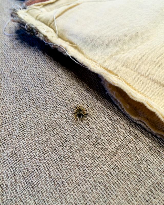 Harris Tweed Repurposed Vest (11 of 26)